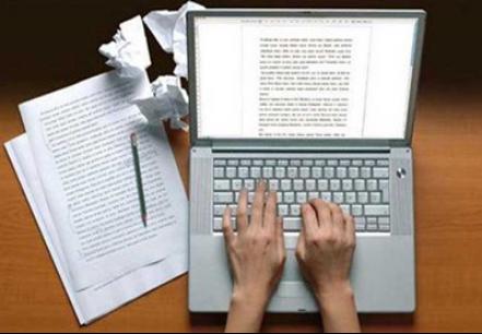 网络信息时代 如何成为一个合格的软文写手?