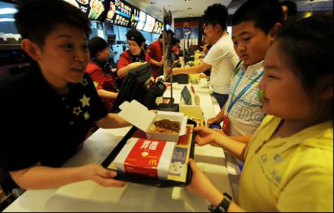 麦当劳企业危机公关方案如何制定