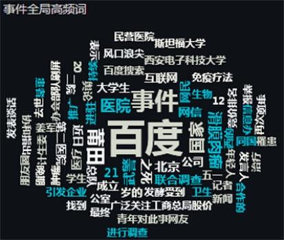 """""""魏则西事件""""中高频词.jpg"""