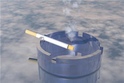 烟草行业品牌维护